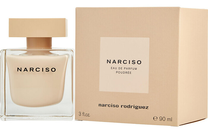 Парфюмерная вода 90 мл Narciso Rodriguez Narciso Poudree