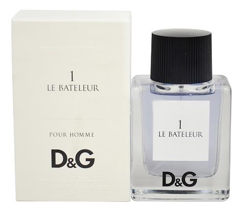 Туалетная вода 50 мл Dolce & Gabbana DG Anthology Le Bateleur 1