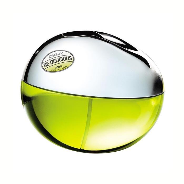 Парфюмерная вода (тестер) 50 мл Donna Karan DKNY Be Delicious