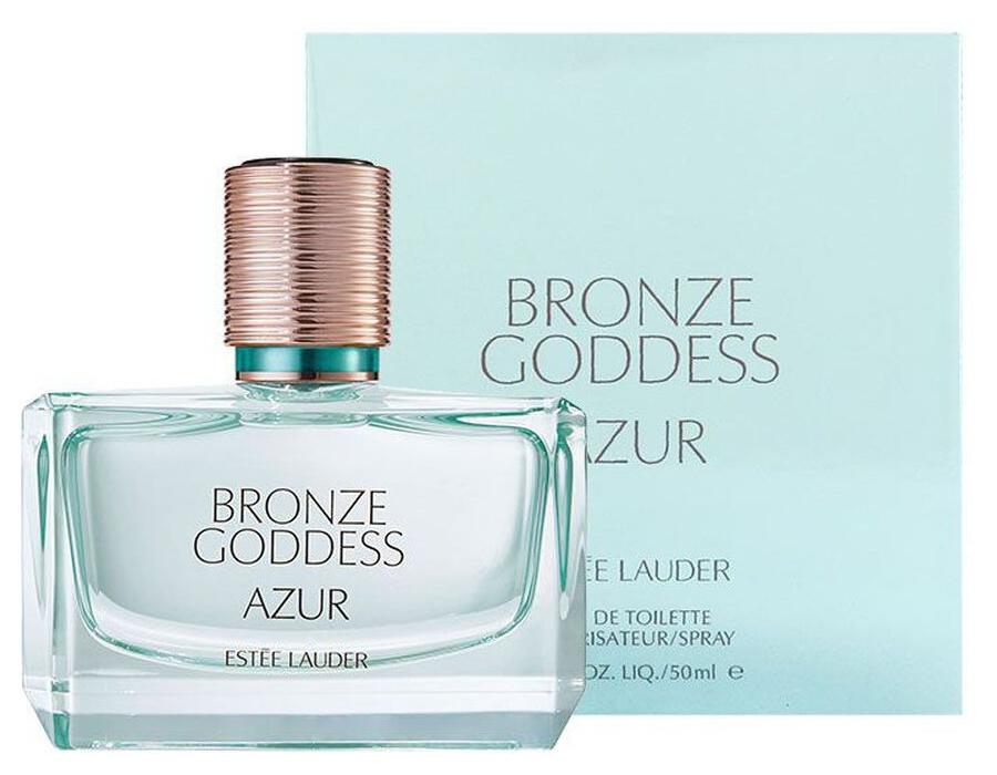 Estee Lauder Bronze Goddess Azur