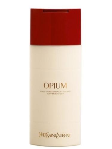 Лосьон для тела (тестер) 200 мл Yves Saint Laurent Opium