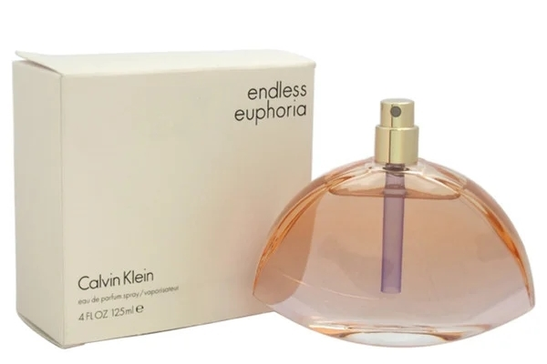 Парфюмерная вода (тестер) 125 мл Calvin Klein Endless Euphoria