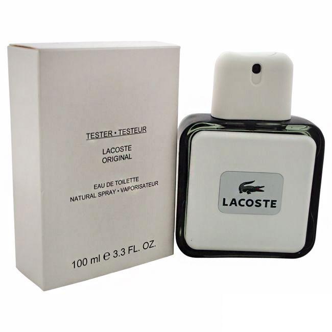 Туалетная вода (тестер) 100 мл Lacoste Original