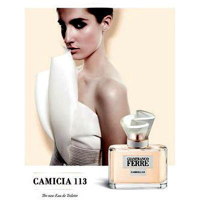 Gianfranco Ferre Camicia 113 Eau de Toilette