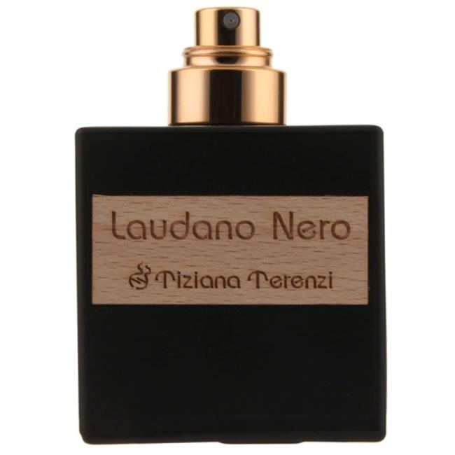 Духи (тестер) 100 мл Tiziana Terenzi Laudano Nero