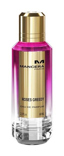 Парфюмерная вода (тестер) 60 мл Mancera Roses Greedy