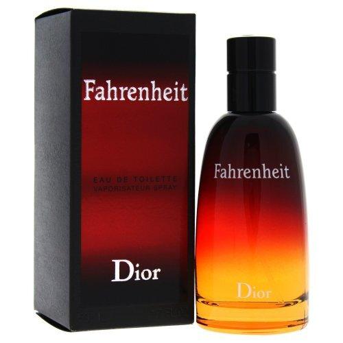 Туалетная вода 50 мл Christian Dior Fahrenheit