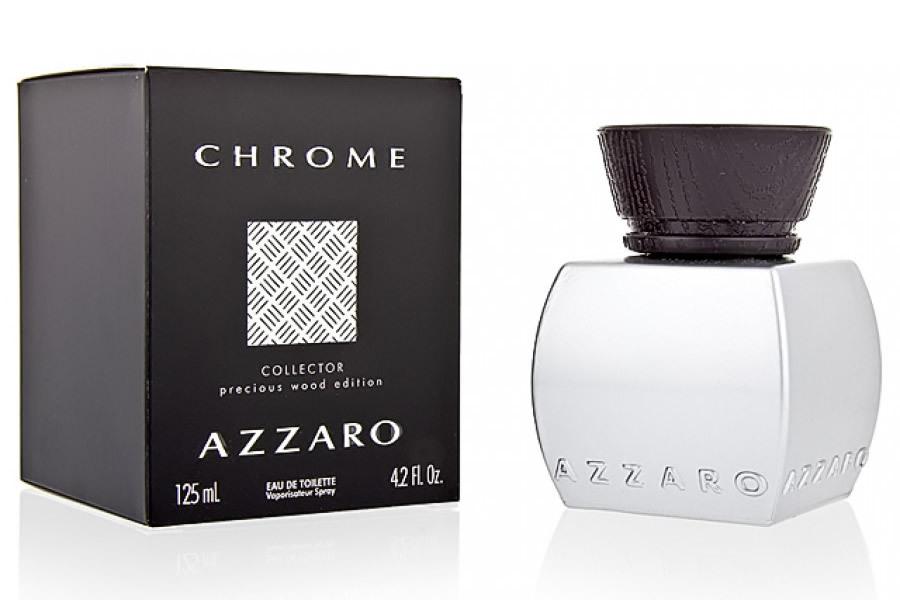 Azzaro Chrome Bois Precieux