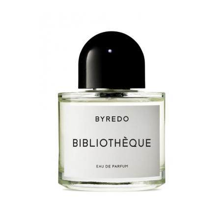 Парфюмерная вода (тестер) 100 мл Byredo Bibliotheque