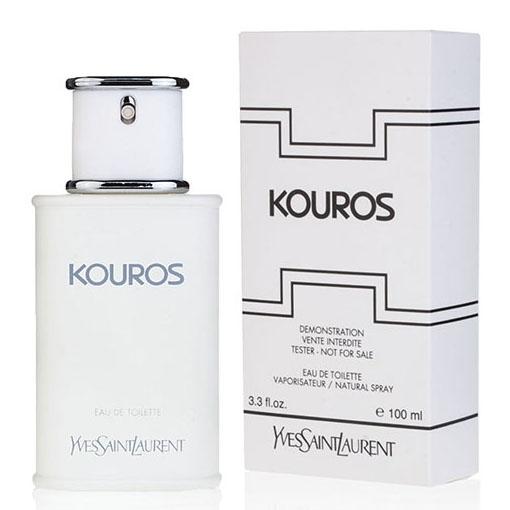 Туалетная вода (тестер) 100 мл Yves Saint Laurent Kouros