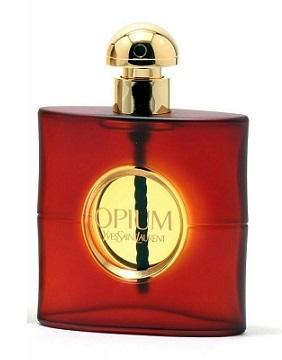 Парфюмерная вода (тестер) 50 мл Yves Saint Laurent Opium Eau de Parfum