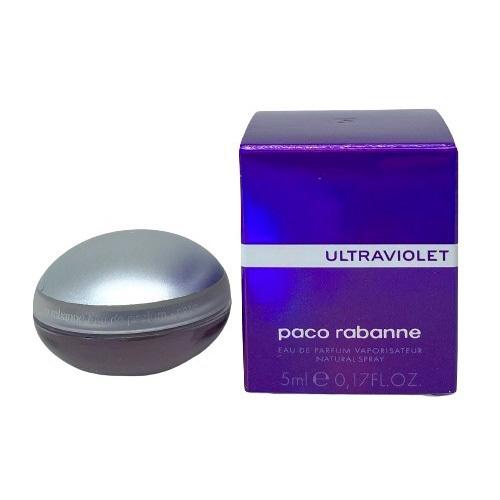 Парфюмерная вода 5 мл Paco Rabanne Ultraviolet