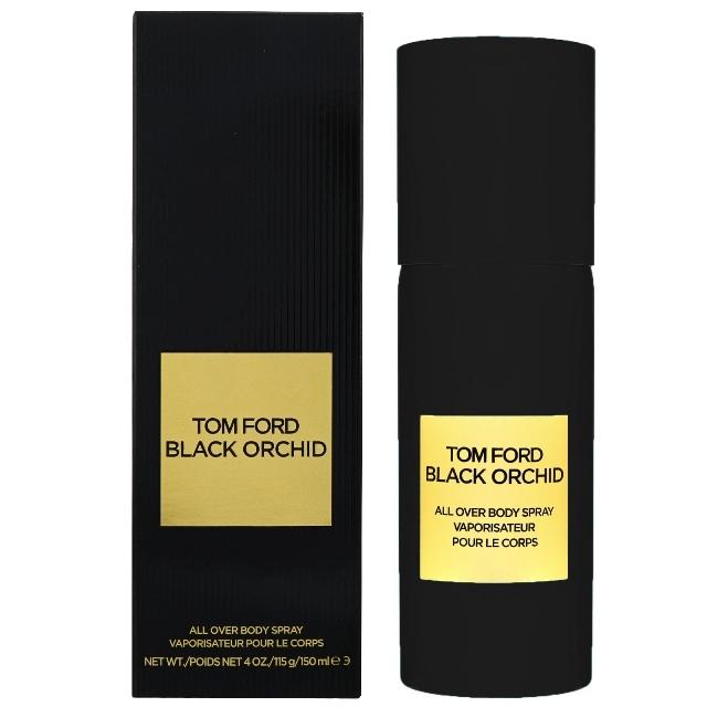 Спрей для тела 150 мл Tom Ford Black Orchid