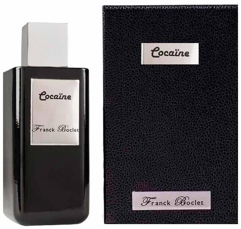 парфюм кокаин отзывы