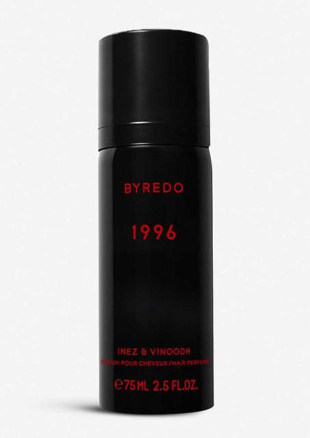 Аромат для волос 75 мл Byredo 1996 Inez and Vinoodh