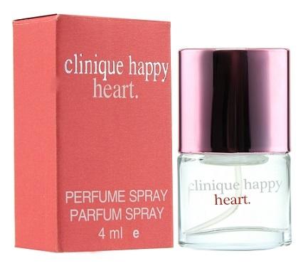 парфюм клиник хэппи харт женский