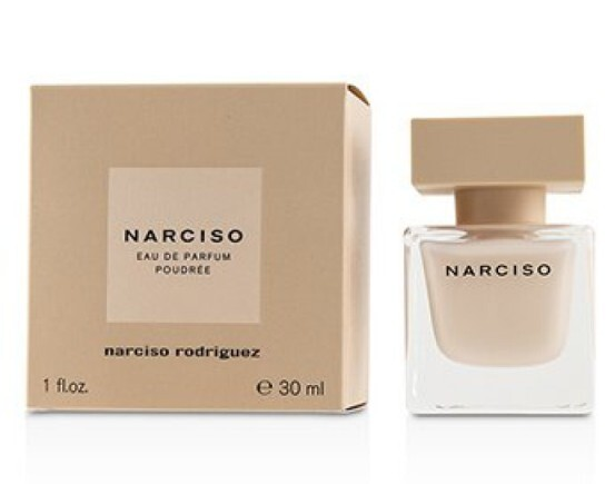 Парфюмерная вода 30 мл Narciso Rodriguez Narciso Poudree