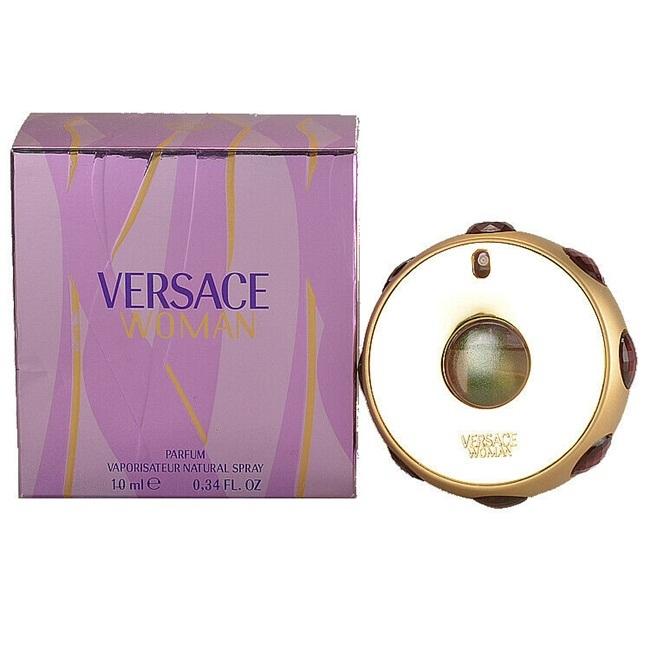 Духи 10 мл Versace Woman