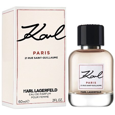 Karl Lagerfeld Karl Paris 21 Rue Saint Guillaume