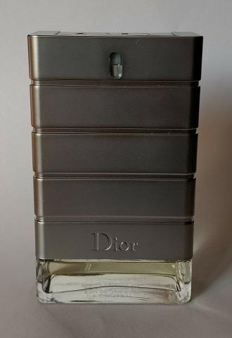 Туалетная вода (тестер) 40 мл Christian Dior Fahrenheit