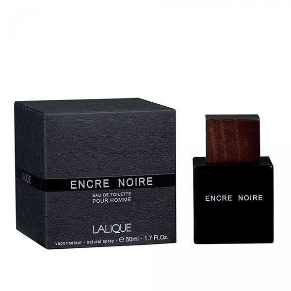 Туалетная вода 50 мл Lalique Encre Noire