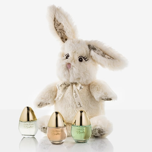 M.Micallef Baby s Collection Petite Fleur