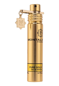 Парфюмерная вода 20 мл Montale Pure Gold
