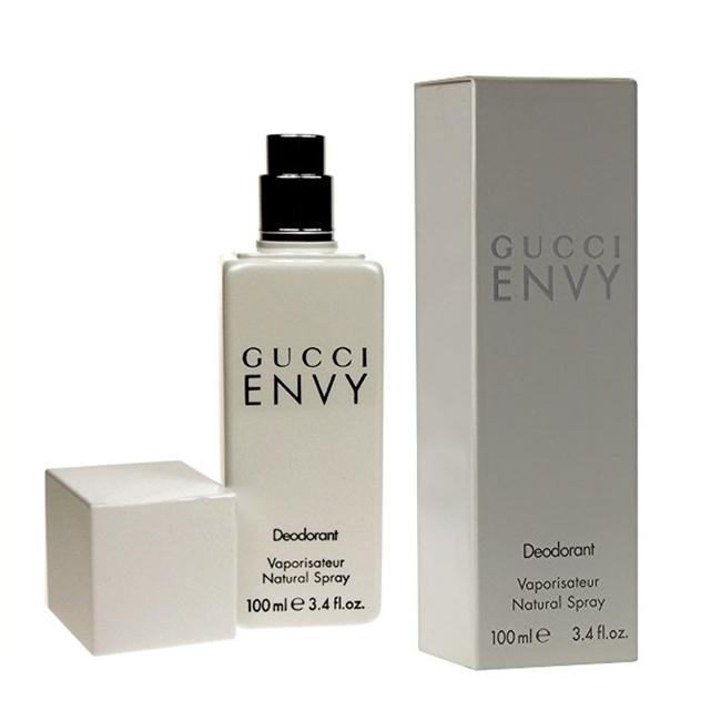 Дезодорант-спрей 100 мл Gucci Envy