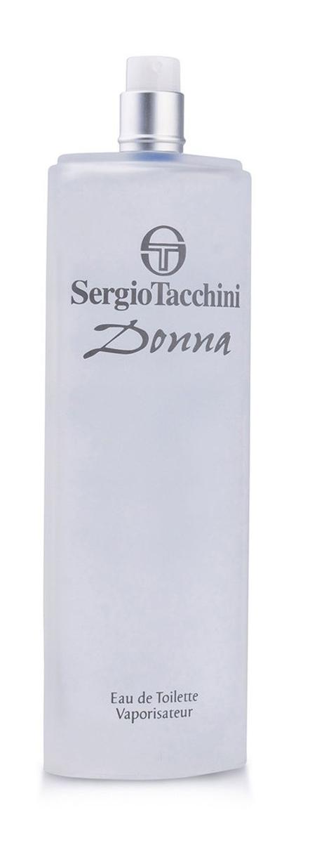 Туалетная вода (тестер) 75 мл Sergio Tacchini Donna