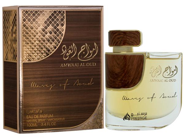 Lattafa Perfumes Amwaaj Al Oud