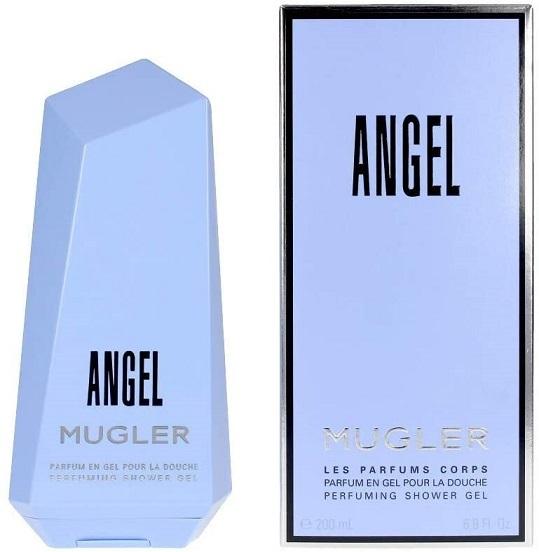 Гель для душа 200 мл Thierry Mugler Angel