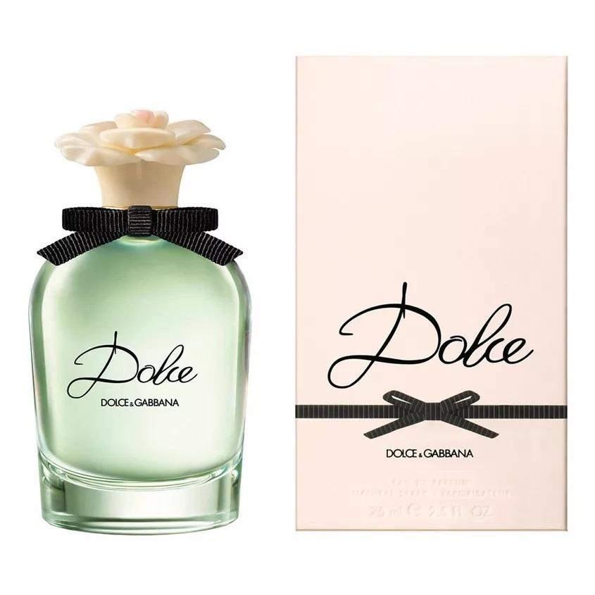 Парфюмерная вода 50 мл Dolce & Gabbana Dolce