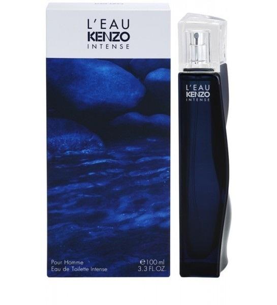 Туалетная вода 100 мл Kenzo L Eau Kenzo Intense Pour Homme