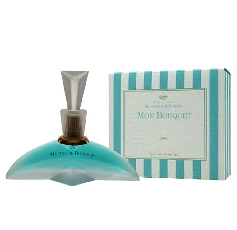 Парфюмерная вода 50 мл Princesse Marina De Bourbon Mon Bouquet