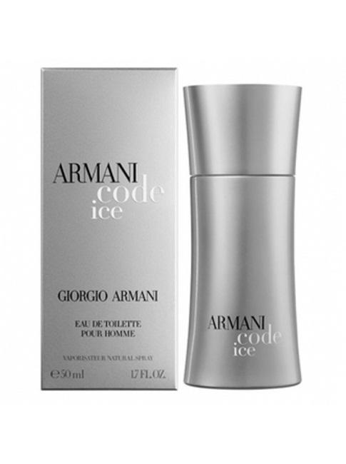 Туалетная вода 50 мл Giorgio Armani Code Ice