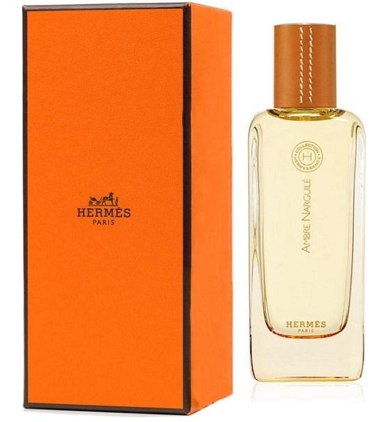 Hermes Hermessence Ambre Narguile