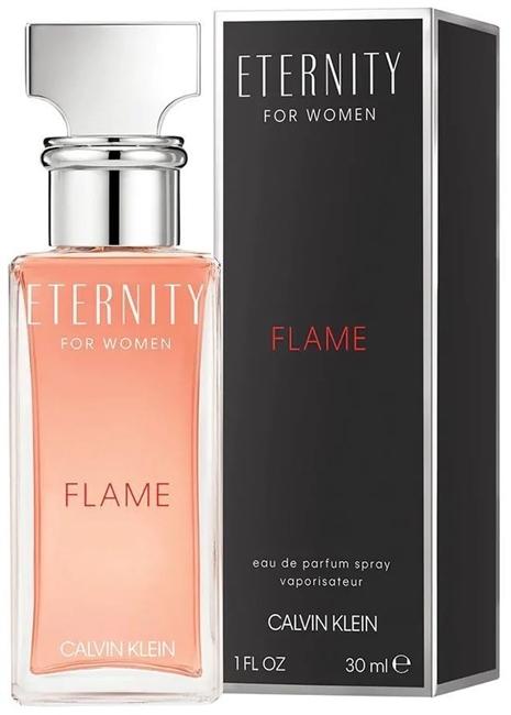 Парфюмерная вода 30 мл Calvin Klein Eternity Flame For Women