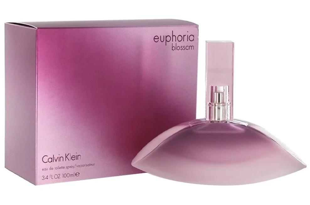Туалетная вода 30 мл Calvin Klein Euphoria Blossom