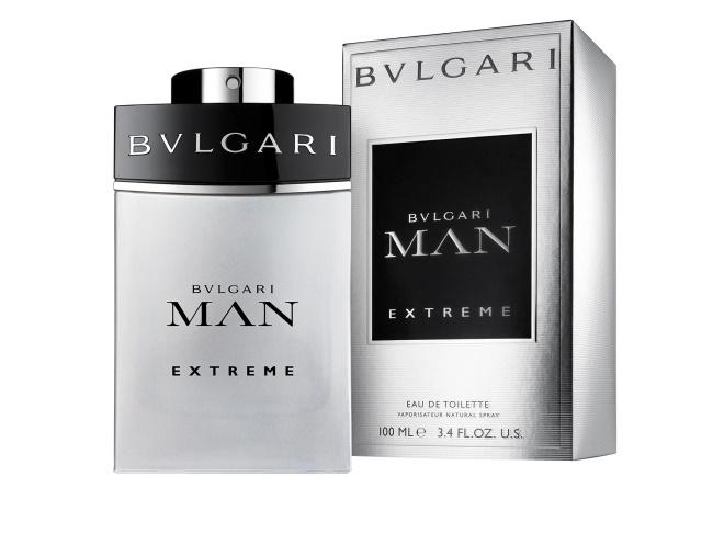 Туалетная вода 100 мл Bvlgari Bvlgari Man Extreme