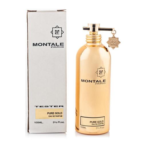 Парфюмерная вода (тестер) 100 мл Montale Pure Gold