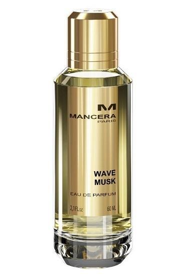 Парфюмерная вода (тестер) 60 мл Mancera Wave Musc