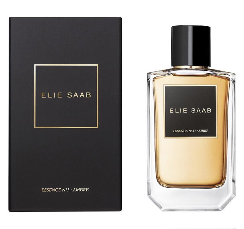 Elie Saab Essence No 3 Ambre