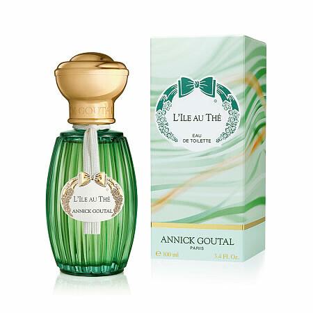Annick Goutal L Ile au The Limited Edition