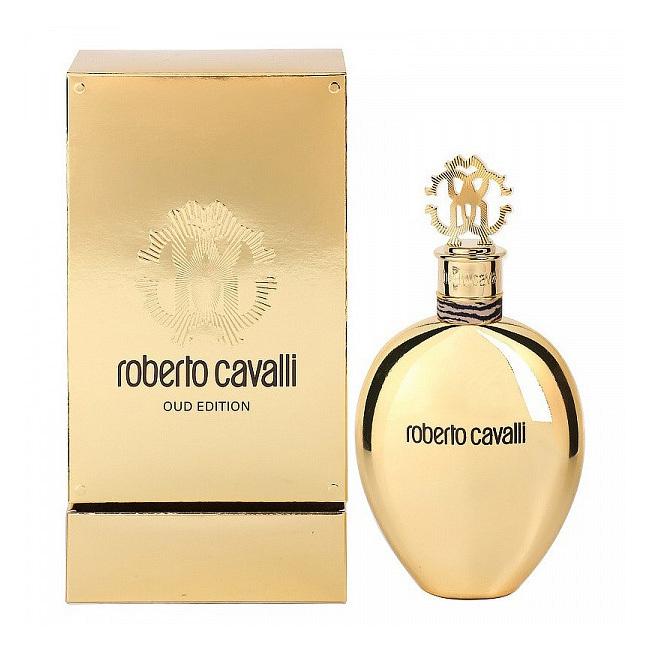 Roberto Cavalli Roberto Cavalli Oud Edition