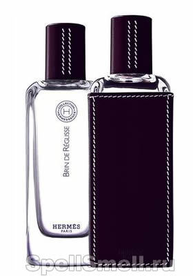 Hermes Hermessence Brin de Reglisse