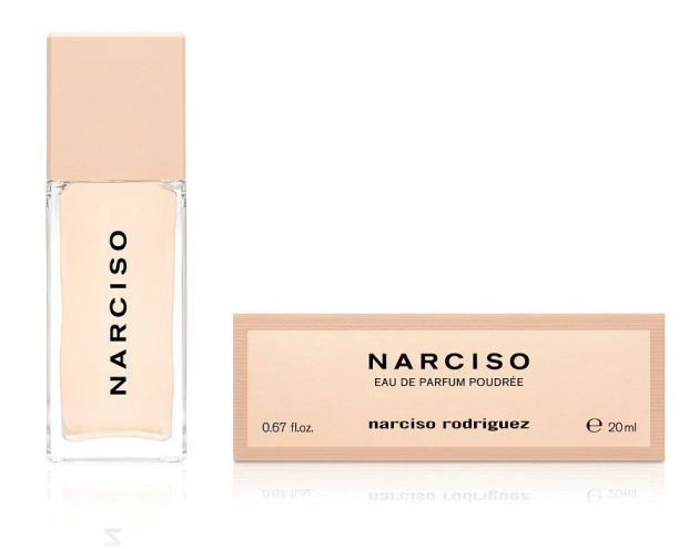 Парфюмерная вода 20 мл Narciso Rodriguez Narciso Poudree