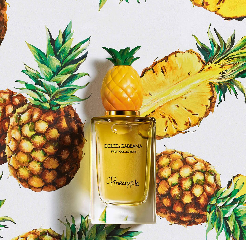 Dolce & Gabbana Pineapple