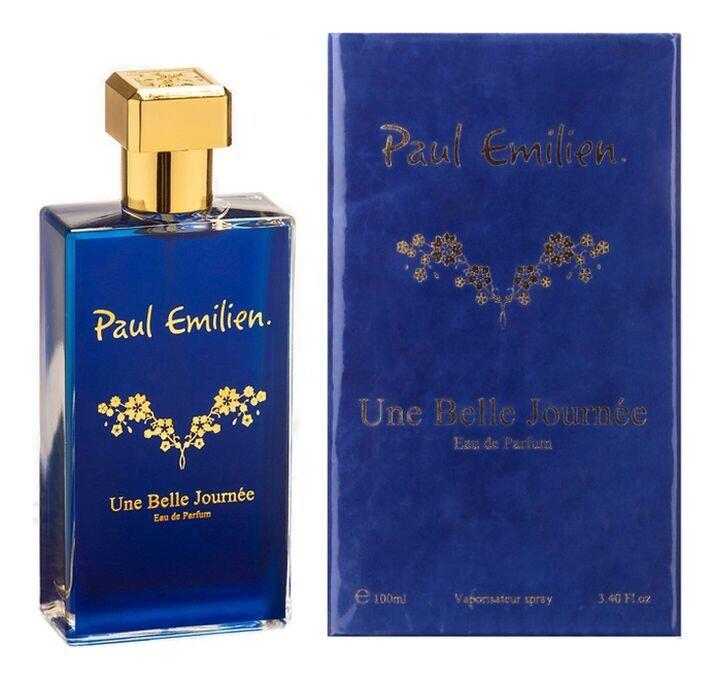 Paul Emilien Une Belle Journee