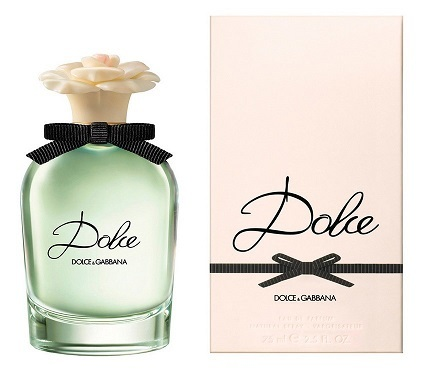 Парфюмерная вода 75 мл Dolce & Gabbana Dolce