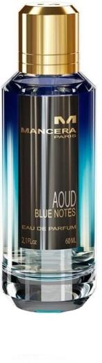 Парфюмерная вода (тестер) 60 мл Mancera Aoud Blue Notes